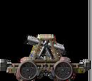 Steam Locomotives (Shop)