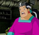 Auntie Mahina