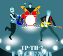 LEGEND (Electric Mix)