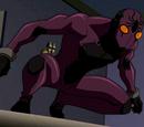 Aranha Negra