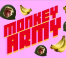 Ejército de Monos