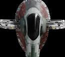 ファイアスプレー31級哨戒攻撃艇