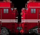 28 Power Steam Locomotives