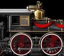 5 Power Steam Locomotives