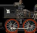 Steam Locomotives (Limited)