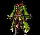 Marksman's Overcoat (Gear)