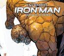 Infamous Iron Man Vol 1 2