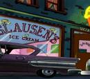 Slausen's Ice Cream Parlor