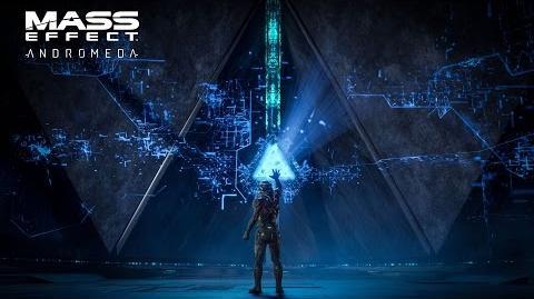 CuBaN VeRcEttI/Electronic Arts publica un nuevo vídeo de Mass Effect Andromeda