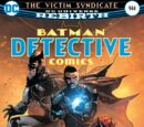 Detective Comics Vol.1 944
