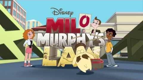 Milo Murphy's Law - Intro 1080p
