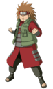 Chōji Akimichi - Allied Shinobi Forces.png