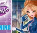 Season 2 Songs (World of Winx)