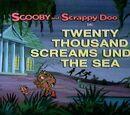 Odcinki Scooby'ego i Scrappy'ego Doo (1979)