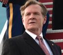 President Matthew Ellis