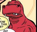 Devil Dinosaur (Earth-23134)