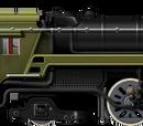21 Power Steam Locomotives