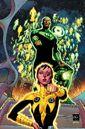 Hal Jordan and the Green Lantern Corps Vol 1 8 Textless.jpg