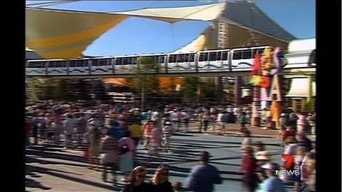 7News - 7News Flashback - Expo 88
