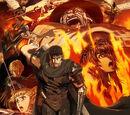 Berserk (2016 Anime)