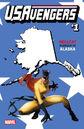 U.S.Avengers Vol 1 1 Alaska Variant.jpg