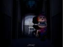 FNaF4 - Pasillo central (Nightmare BB escondiéndose muy cerca - puerta derecha).png
