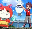 Yo-Kai Watch Heroes