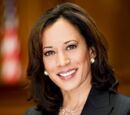 Kamala Harris (Fighter's Timeline)