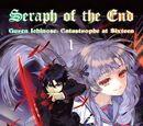 Seraph of the End (Light Novel)