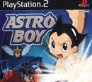 Astro Boy (PlayStation 2 Game)