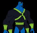 Omnitrix Legend