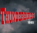 Thunderbirds 1965