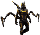 Yellowjacket Suit