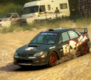 4WD Rally (DiRT)