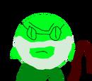Green Kirby