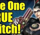 Bayonetta: The One TRUE WITCH?!