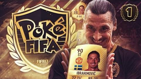 FIFA 17 POKEFIFA 1 ZLATAN IBRAHIMOVIC!!