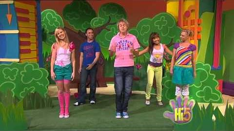 Hi-5 Season 10 Episode 43