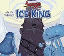 Hora de Aventura: Ice King Número 4