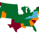 Second United States Civil War (16's New Universe)