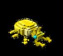 Golden Beetle