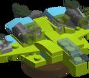 Techo's Shooter Ship (TrueArenaOneOneOne)