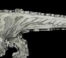 Tissoplastic Tyrannosaurus