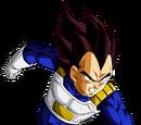 Vegeta (Dragon Ball Super)