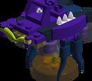 Octo-Hoverer (TrueArenaOneOneOne)