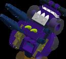 Lunge Trapper (TrueArenaOneOneOne)