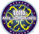 Lotto Weekend Miljonairs
