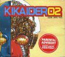 Kikaider 02/Covers
