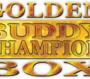 D Special Series 3: Golden Buddy Champion Box