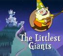 The Littlest Giants